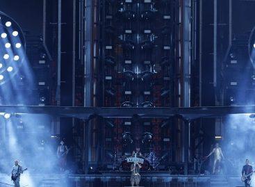 Rammstein conta com a ajuda da mesa de iluminação grandMA2