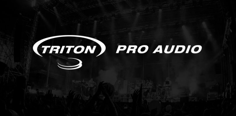 Music Show: Triton Alto-Falantes mostrará sua linha para áudio profissional