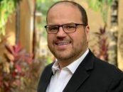 Alexander Schek é contratado pela Fane