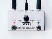 Uma olhada no pedal MXR Clone Looper da Dunlop