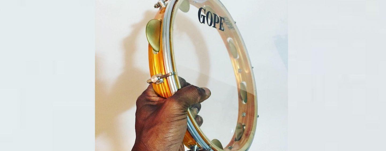 Music Show: nova linha de percussão da Gope