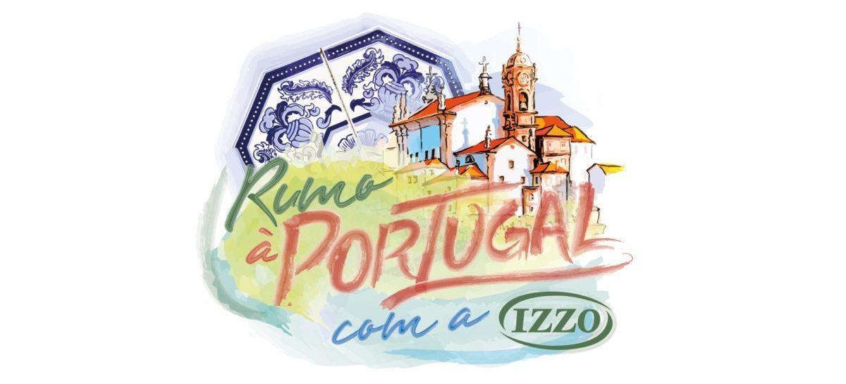 """Music Show: Izzo levará sua campanha """"Rumo a Portugal"""" para a feira"""