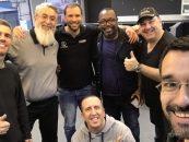 NEW ABA Representações fecha parceria com a Pride Music