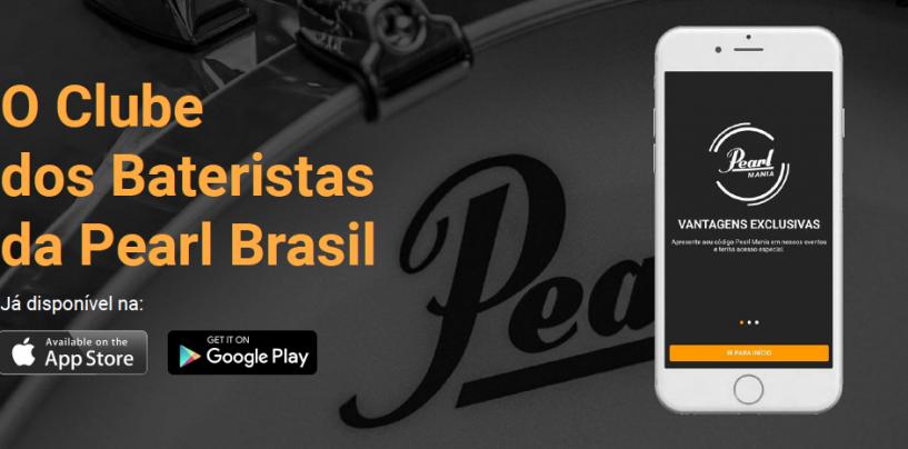 Music Show: Pearl Brasil planeja interação ao vivo com o app Pearl Mania