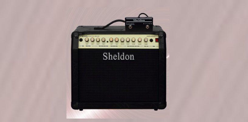 Amplificador GT 600RV da Sheldon