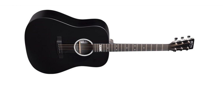 O DX Johnny Cash é o novo violão da Martin Guitar e da The Cash Foundation