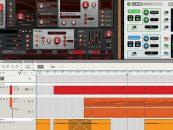 Reason Studios faz parceria com M-Audio