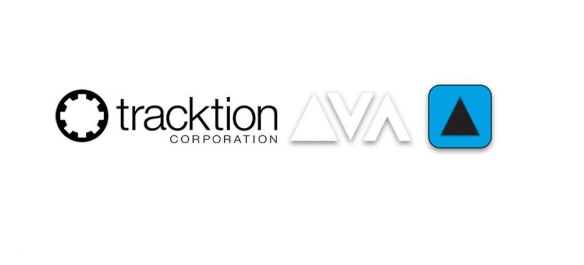 Tracktion apresenta o sintetizador SpaceCraft da Delta-V Audio
