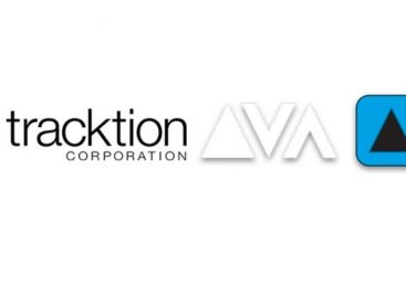 Tracktion apresenta o sintetizador SpaceCraft da Delta-V Audio