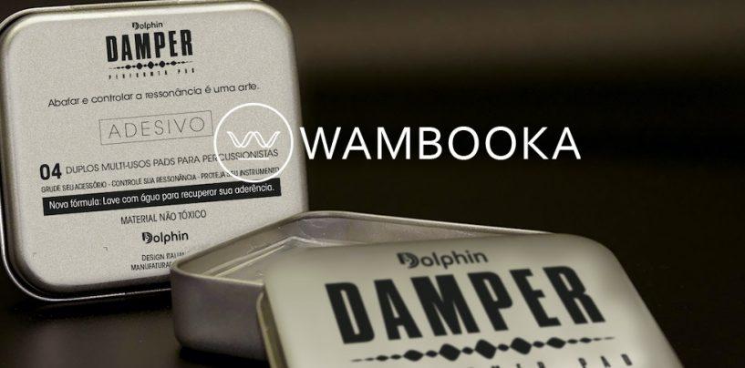 Criações da Wambooka agora disponíveis na Izzo