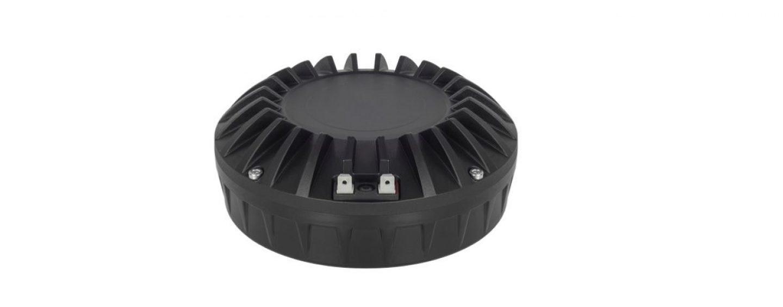 DCM414 é o novo driver de compressão midrange da B&C Speakers