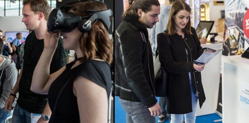 Prolight+Sound 2020 apresenta espaço Future Hub