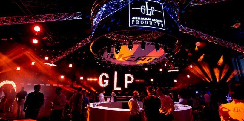 LDI 2019: GLP estará no show com suas marcas