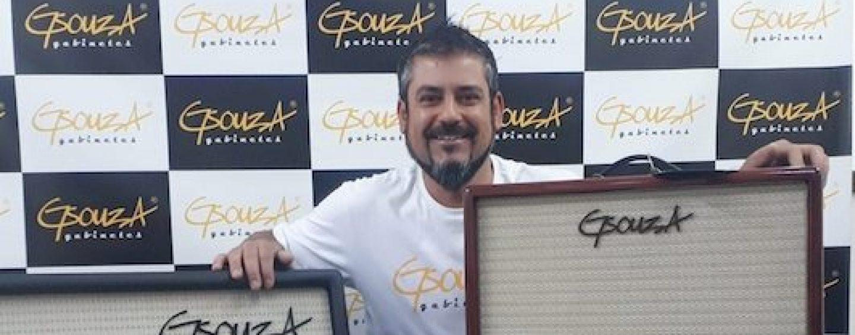 Gsouza Gabinetes lança o GS-Compact BOX Iso Cabinet