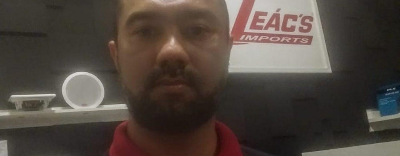 Leonardo Tadashi é o novo gerente operacional da Leacs