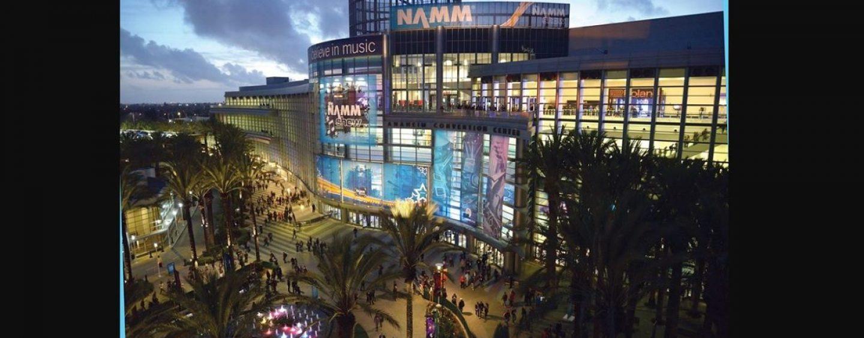 NAMM Show 2020 anuncia sessões de desenvolvimento profissional