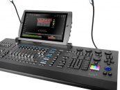 Controlador NX 4 da Obsidian Control Systems