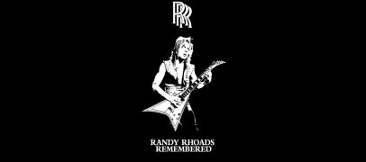 Randy Rhoads Remembered será celebrado na Musikmesse 2020