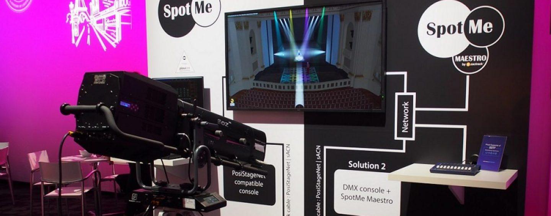 LDI 2019: Robert Juliat estará na feira com o SpotMe