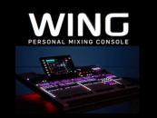 Behringer surpreende o mercado com o lançamento do mixer Wing