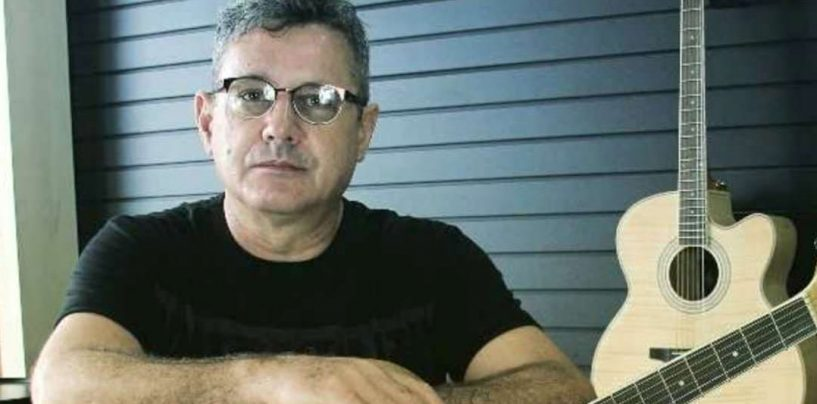 Royal Music contrata Eber Policate como gestor de produtos da Seizi Guitars