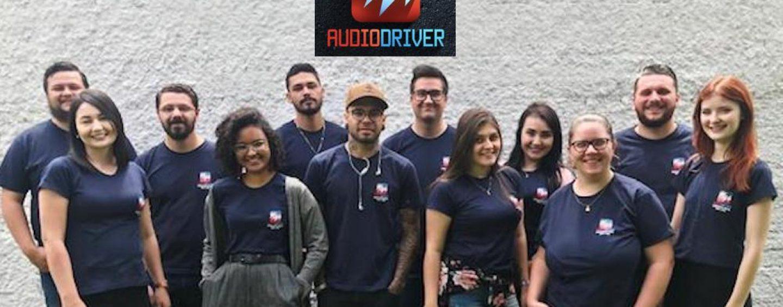 Lojista: Audiodriver se reestrutura para comemorar seus 10 anos