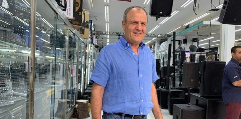 Loja Ninja Som abrirá filial em Campinas/São Paulo