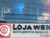 LOJISTA: Sediada na Bahia, a Loja Wense atua em locais físicos e on-line
