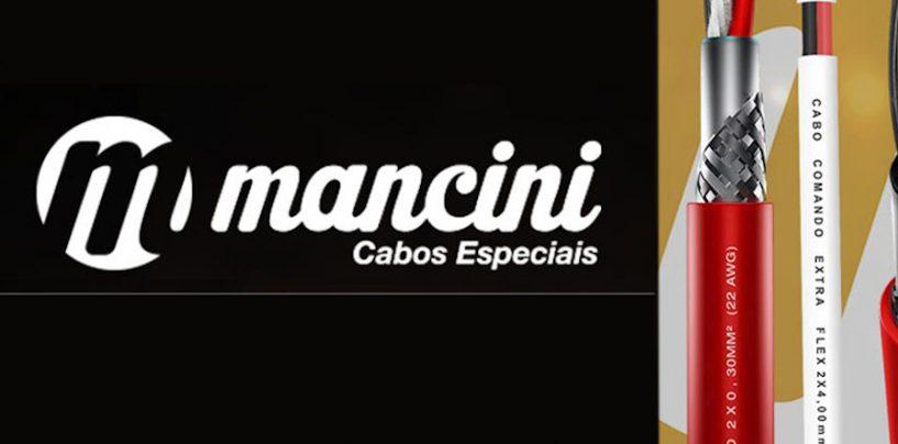 Mancini Cabos de olho nas necessidades dos profissionais