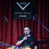 Vater Day foi patrocinado pela WMS