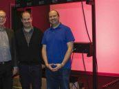Robert Juliat e ETC trabalham juntas para expandir recursos nas mesas ETC