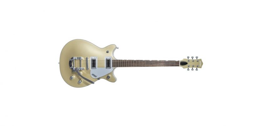 Nova guitarra G5232T Electromatic Double Jet FT da Gretsch