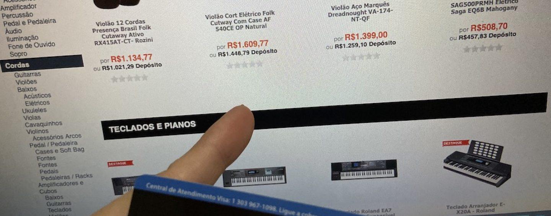 Mundo digital: Técnicas para melhorar a conversão na loja on-line