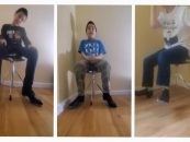 Como um jovem autista aprendeu a se expressar através da bateria
