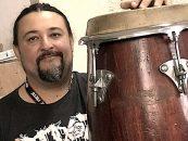 Falece Ricardo Bauer, diretor da Bauer Percussion