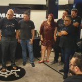 Seegma Summit reuniu representantes e apresentou a marca Mackie