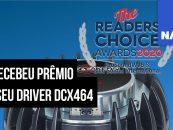 NAMM 2020: O driver DCX464 da B&C ganhou prêmio