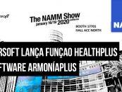NAMM 2020: Powersoft mostra atualização do ArmoníaPlus