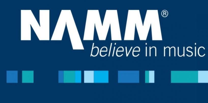 NAMM 2020: RCF apresentará demonstrações e cursos na feira