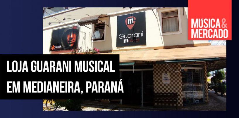Loja: Guarani Musical mostra seu lado humano