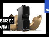 NAMM 2020: L-Acoustics lança módulo line array Kara II