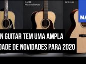 NAMM 2020: Martin Guitar terá ampla variedade de violões no show