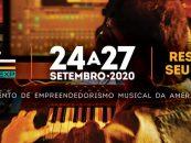 Feira Music Show Exp convoca empreendedores do mercado da música