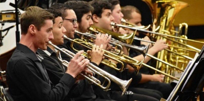 Governo Federal libera 5.5 milhões de Reais para bandas de música