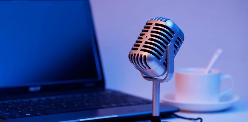 Podcast: Nano Nichos: artistas independentes são como 'Uber' da música? Onde há desespero há salvação.