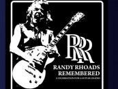 Conheça a programação do Randy Rhoads Remembered
