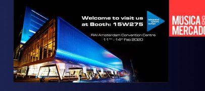 ISE 2020: Verity Audio mostrará seus produtos na feira