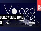 Voiced Tone da Cort chega para amplificar o som de sua guitarra