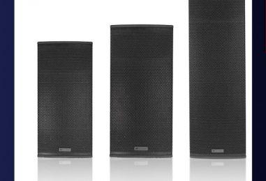 VIO C Series é a nova série da dBTechnologies