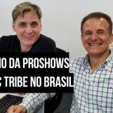 ProShows e Music Tribe reforçam presença no mercado brasileiro
